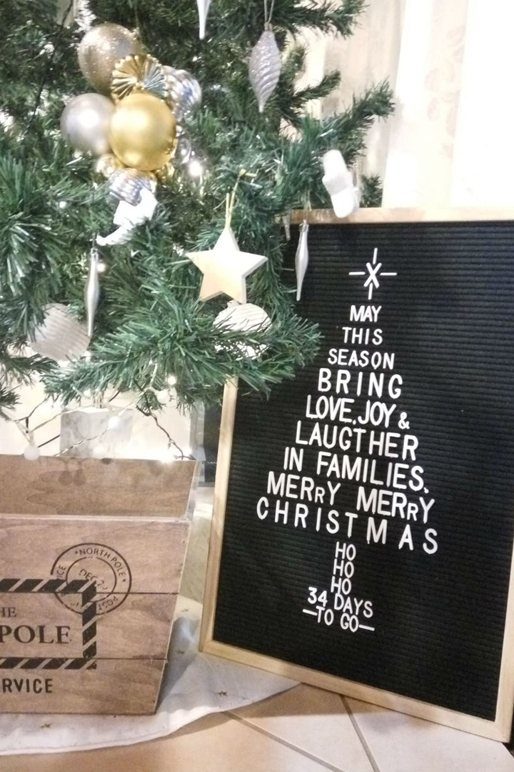The New 12 Kmart Mums Christmas Decoration Hack That Has Stopped Australia New Idea Food