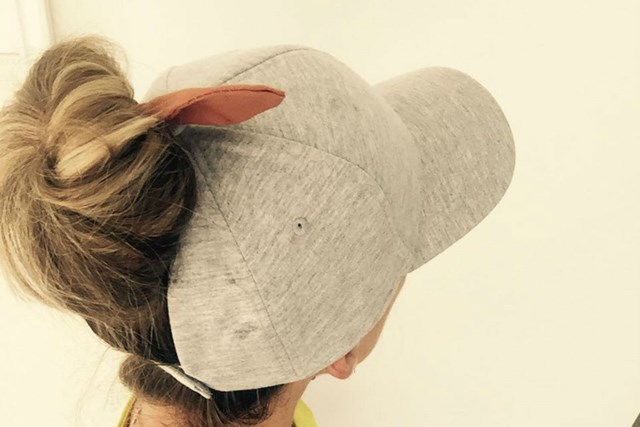 6a6296806 This mum's genius $4 Kmart hack means you can put your hair a bun ...