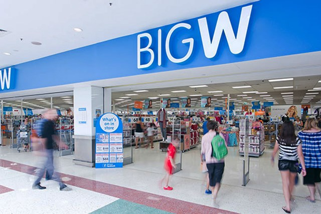 CAUGHT: The sinister secret this Big W employee was hiding