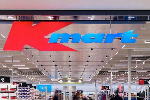 Are you ready for a KMART CAFE inside your local store