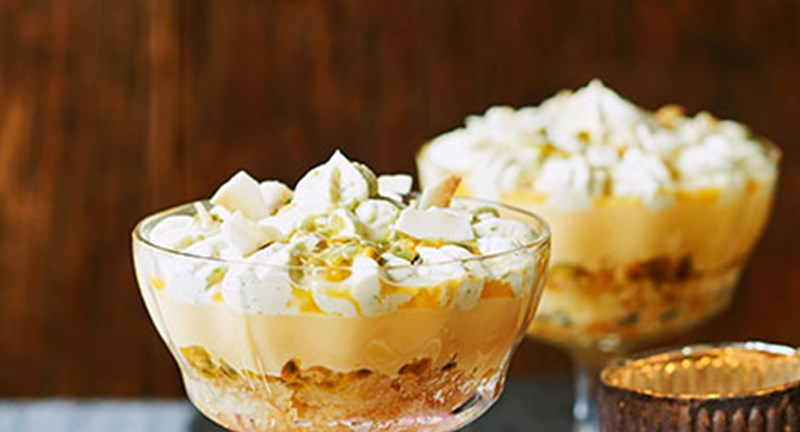 Traditional Christmas Desserts.Traditional Christmas Recipes Dishes Meal Ideas New