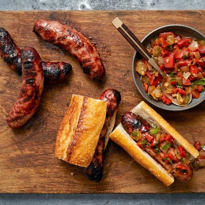 Can You Freeze Cooked Sausages? How Long Will They Keep? | New Idea Food