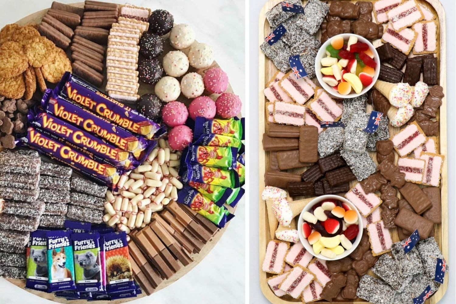 Australia Day Dessert Platters The Hot New Trend You Need To Know About New Idea Food